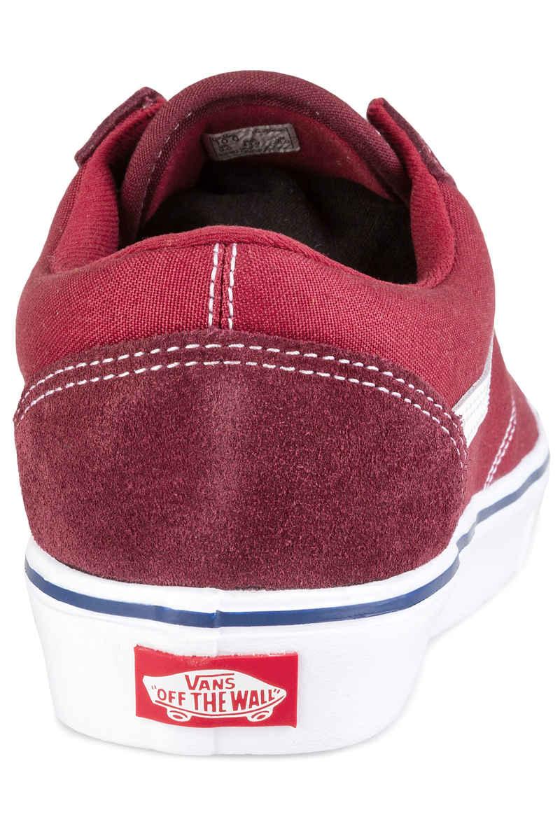 Vans Old Skool Lite Shoes  (throwback port royale tibetan re)