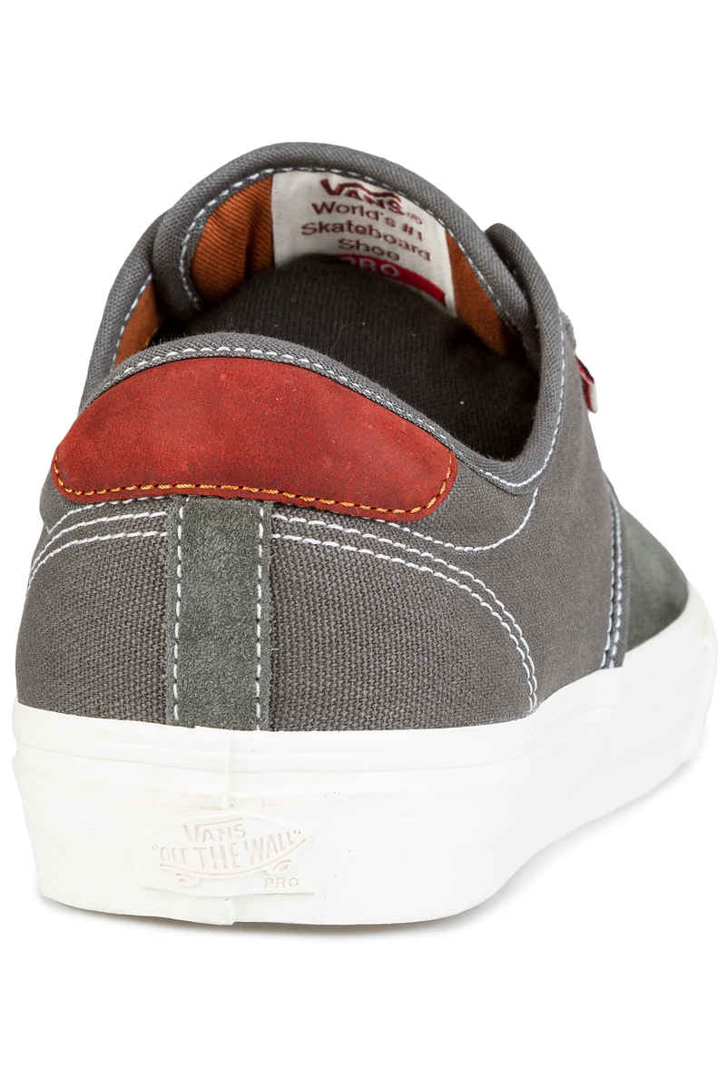 Vans Chima Ferguson Pro Shoes  (gunmetal burnt henna)