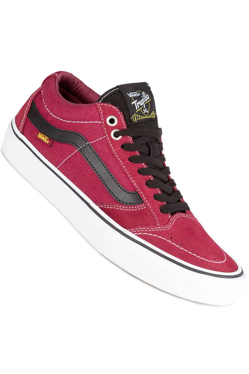 Vans TNT SG Shoes (tibetan red)