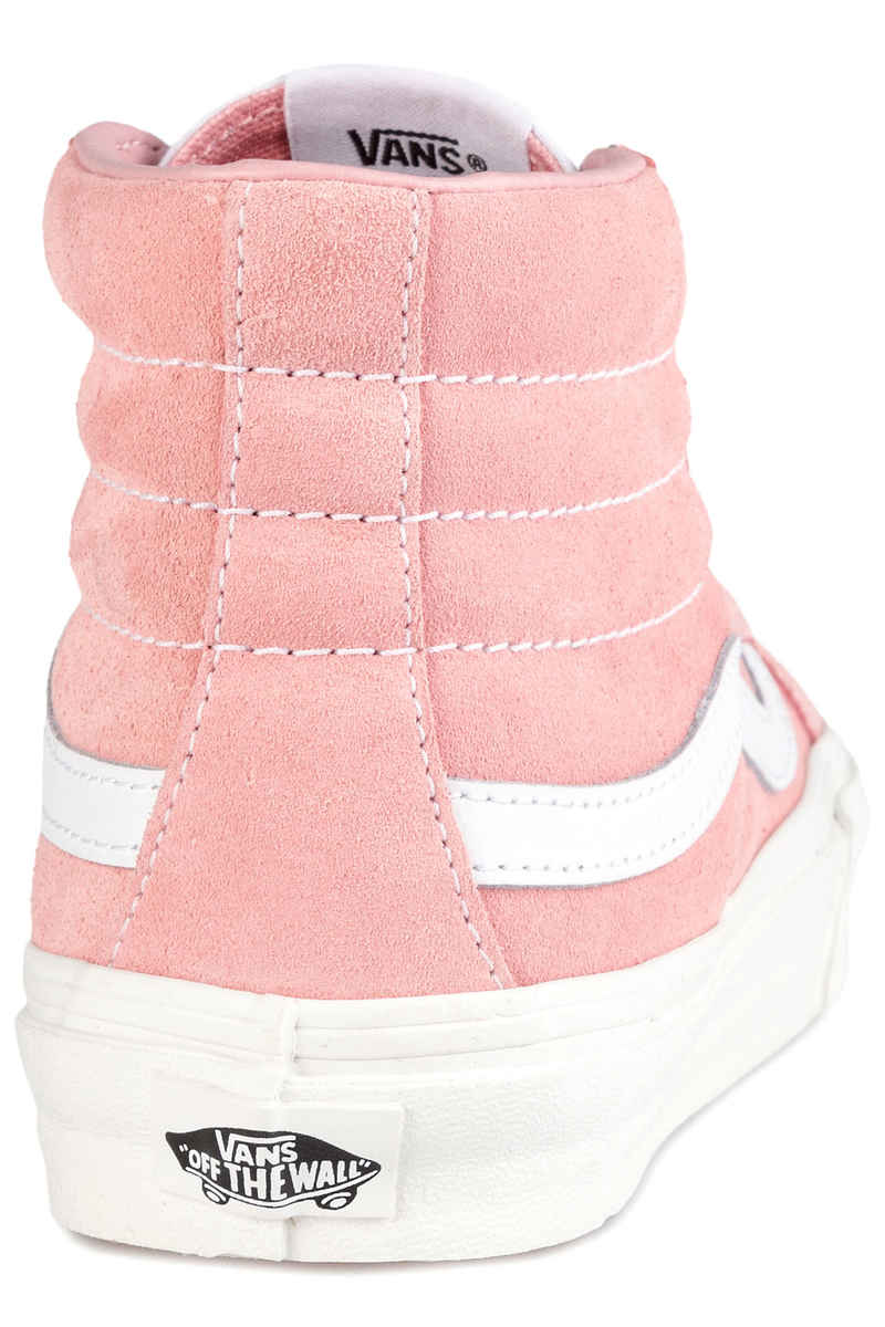 Vans Sk8-Hi Slim Schuh women (blossom true white)