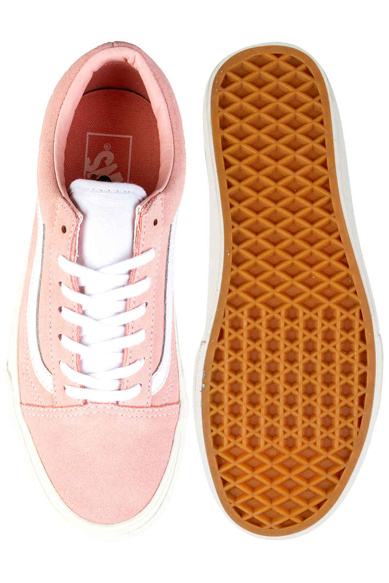 Vans Old Skool Zapatilla women (blossom true white)