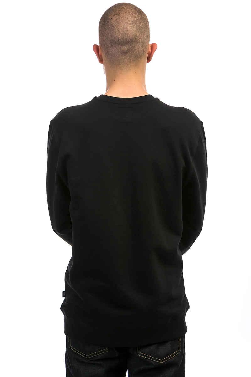 Vans Classic Sweatshirt (black white)
