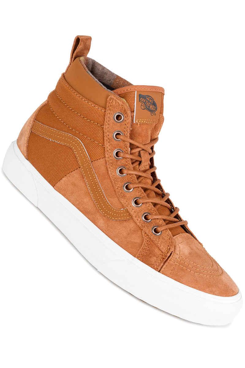 Vans Sk8-Hi 46 MTE DX Shoes (glaze)