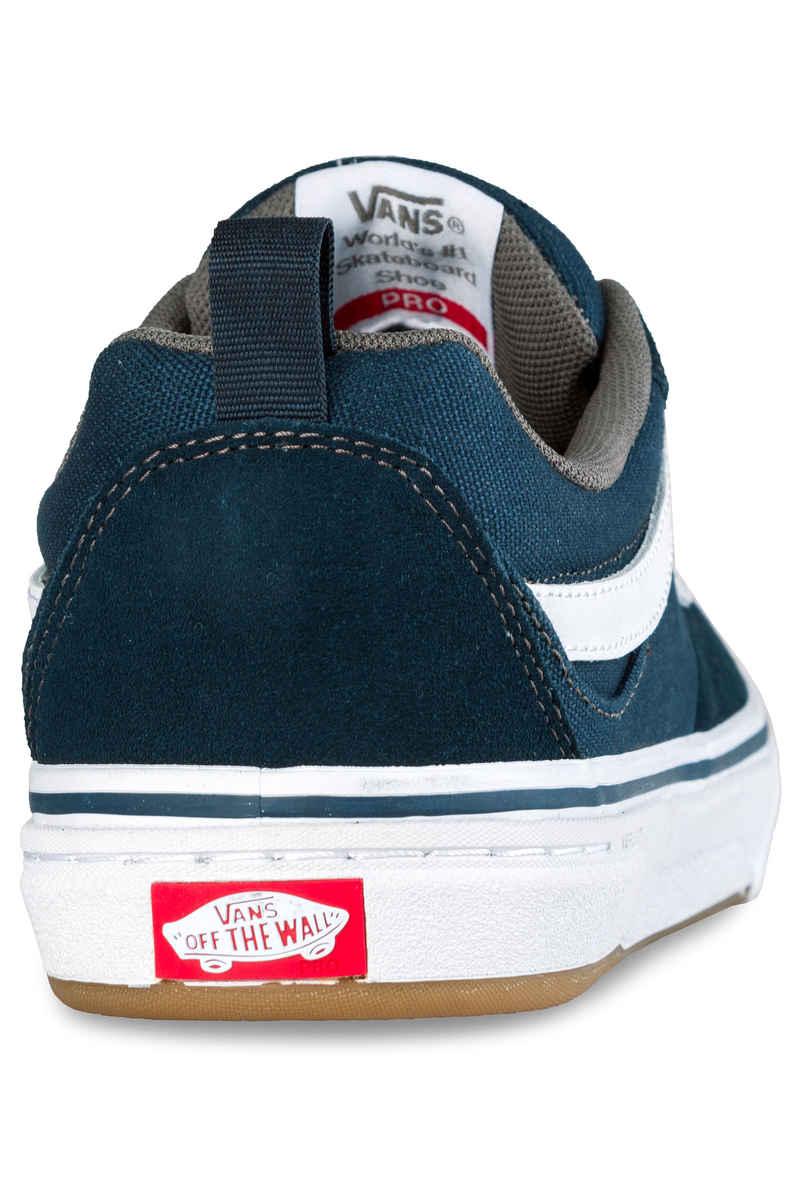 Vans Kyle Walker Pro Shoes (navy white)