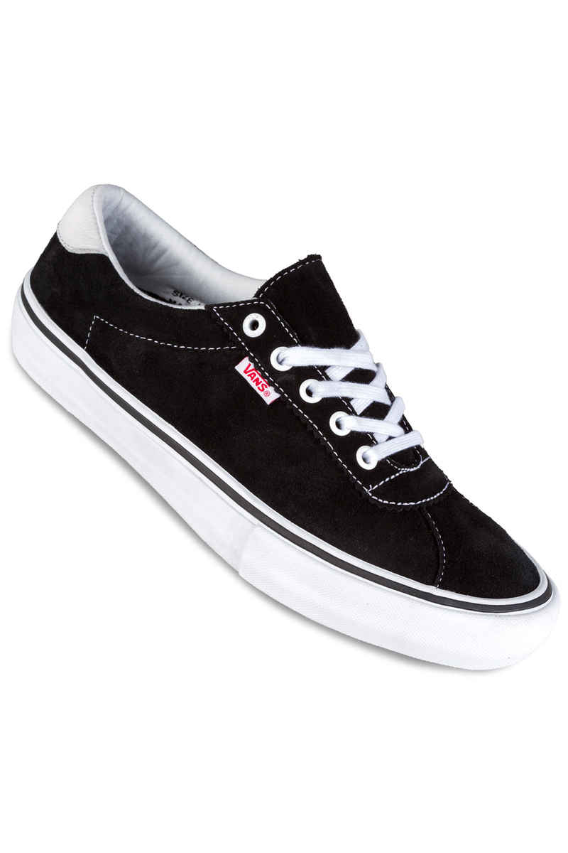Authentic Pro Skate Shoes Black Gr. Authentiques Chaussures De Skate Pro Noir Gr. 5.0 Us Skate Schoenen 5.0 Nous Patin Schoenen o8k5M
