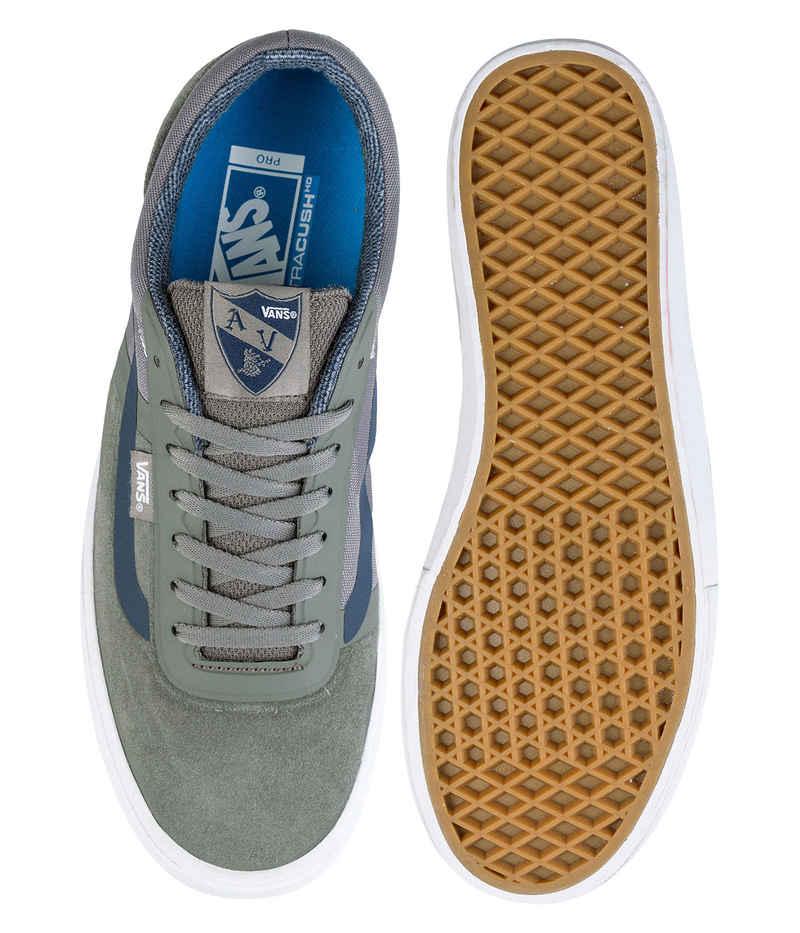 Vans AV Rapidweld Pro Shoes (gunmetal navy)
