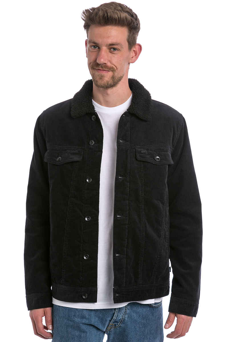 Vans Crestview Veste (black)