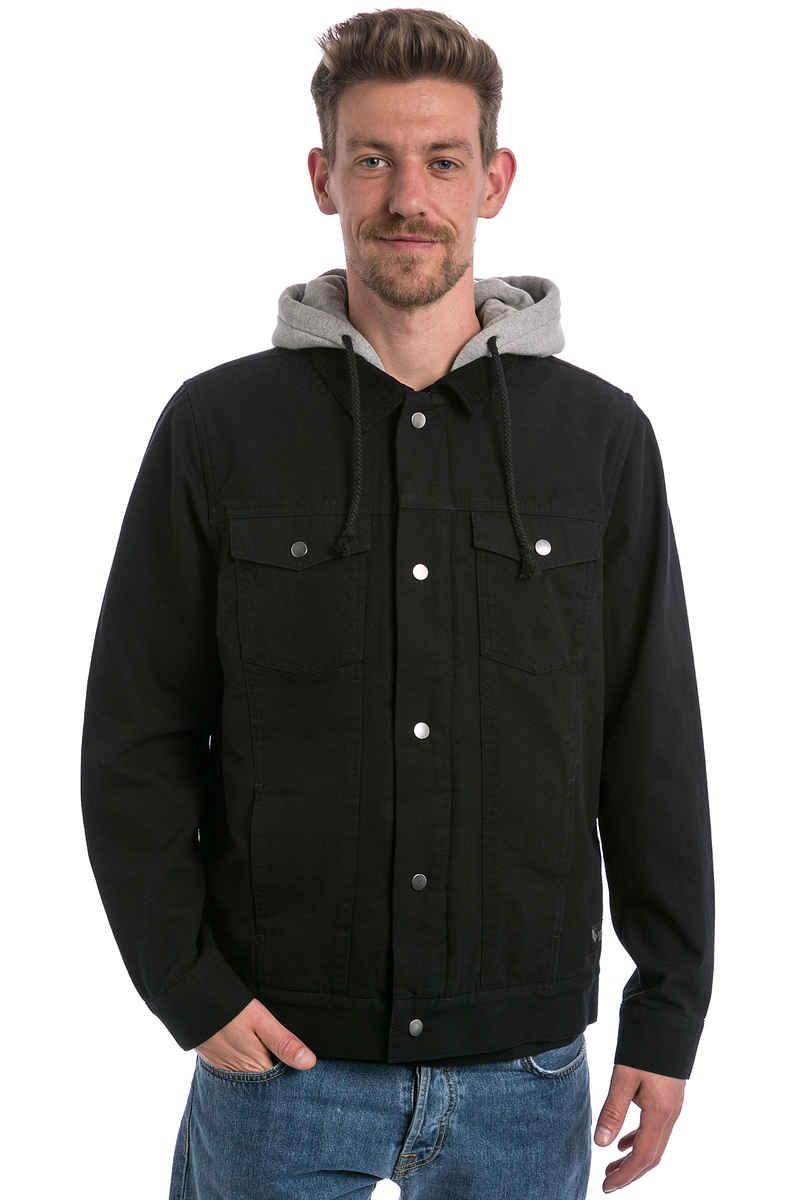 84845833ea Vans AV Edict II Jacket (black) buy at skatedeluxe