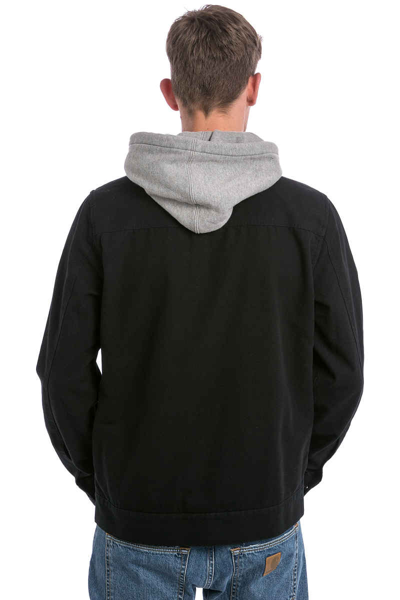 Vans AV Edict II Jacket (black)