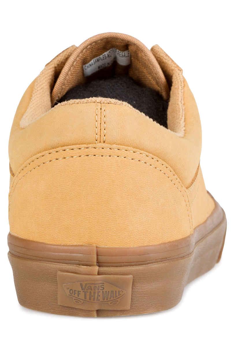 Vans Old Skool Shoes (light gum mono)