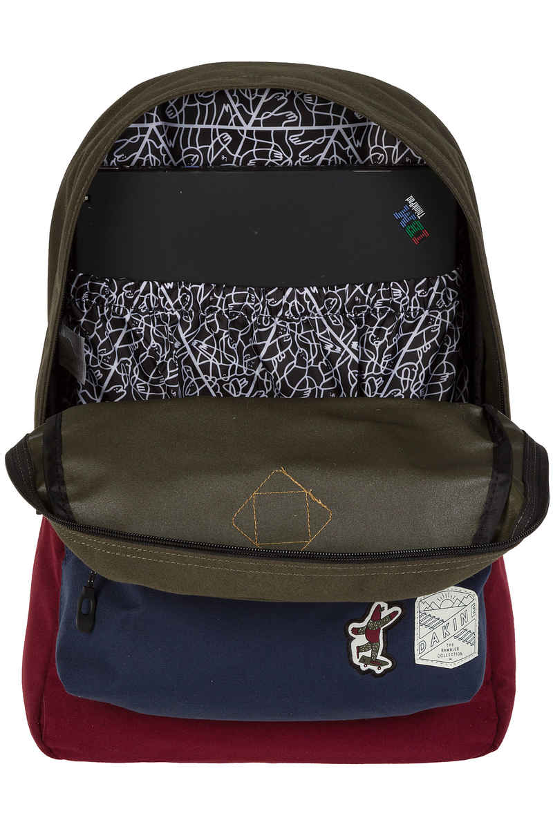 Dakine 365 Pack Rucksack 21L (lucas beaufort)