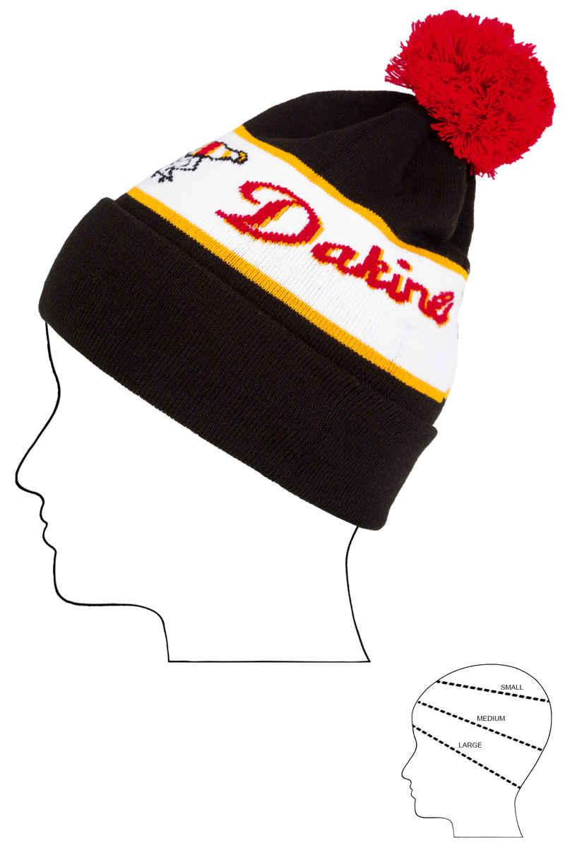 Dakine Beer Run  Mütze (black)