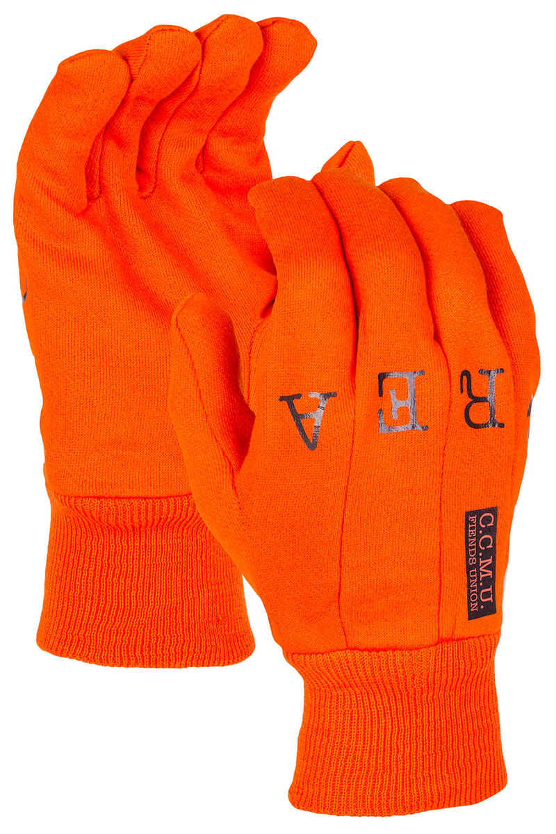 Creature C.C.M.U. Guantes (orange)