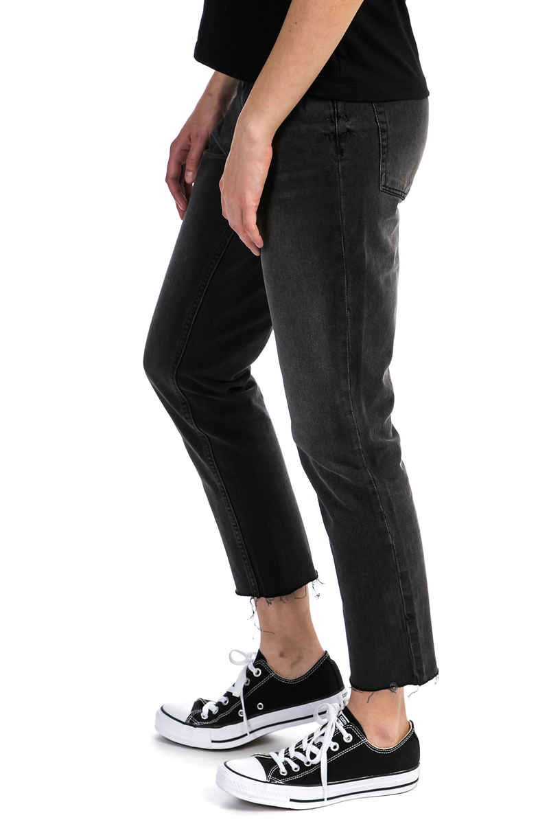 Cheap Monday Revive Jeans women (vintage black)