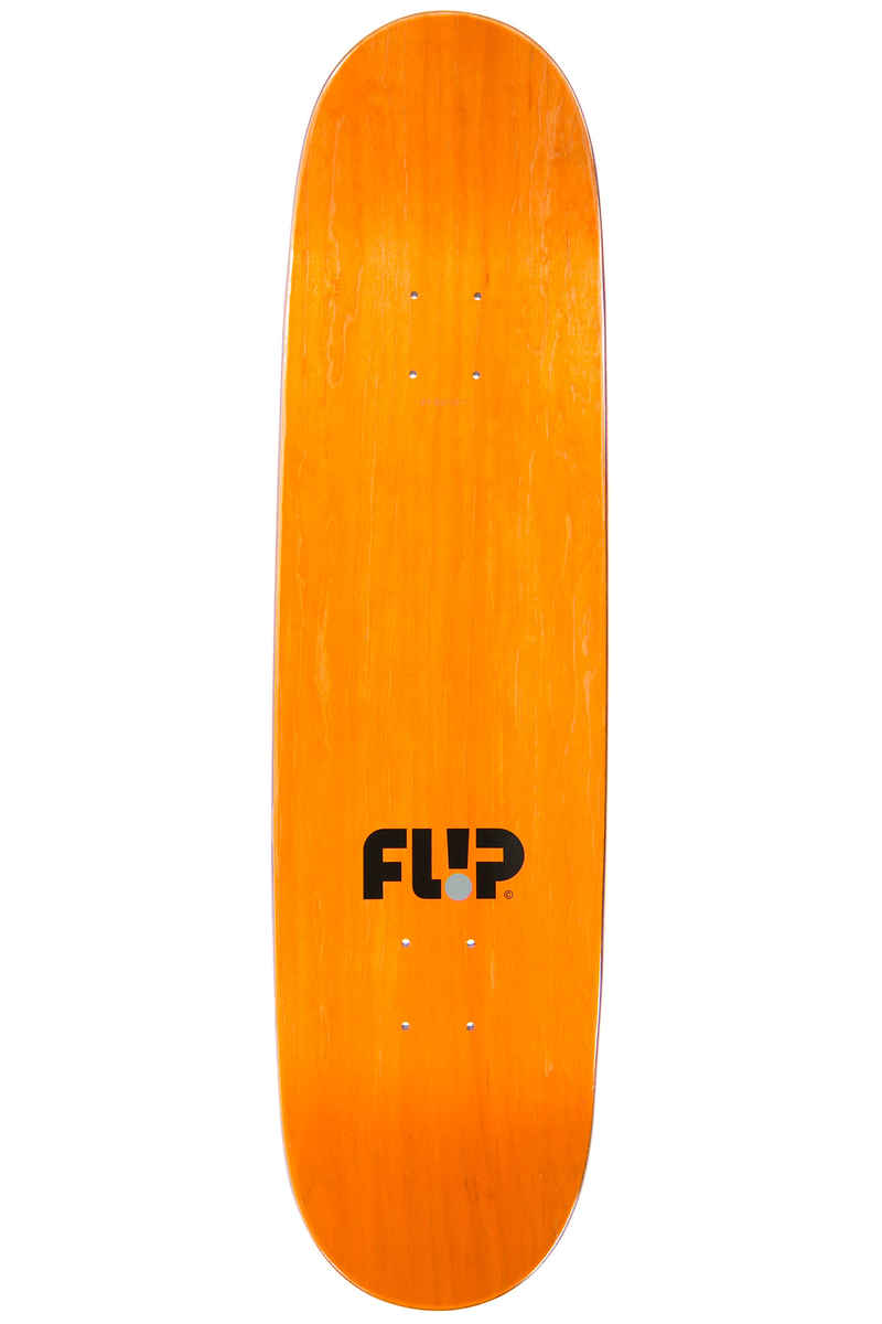 "Flip Majerus Ashbury 8.25"" Deck (grey)"