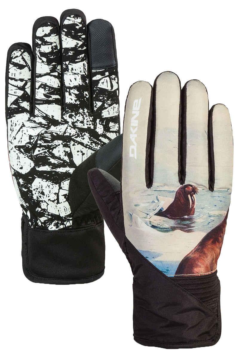 Dakine Crossfire Gloves (walrus)