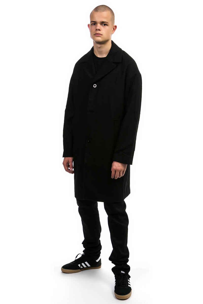 Wemoto Jonah Mantel Jacke (black)