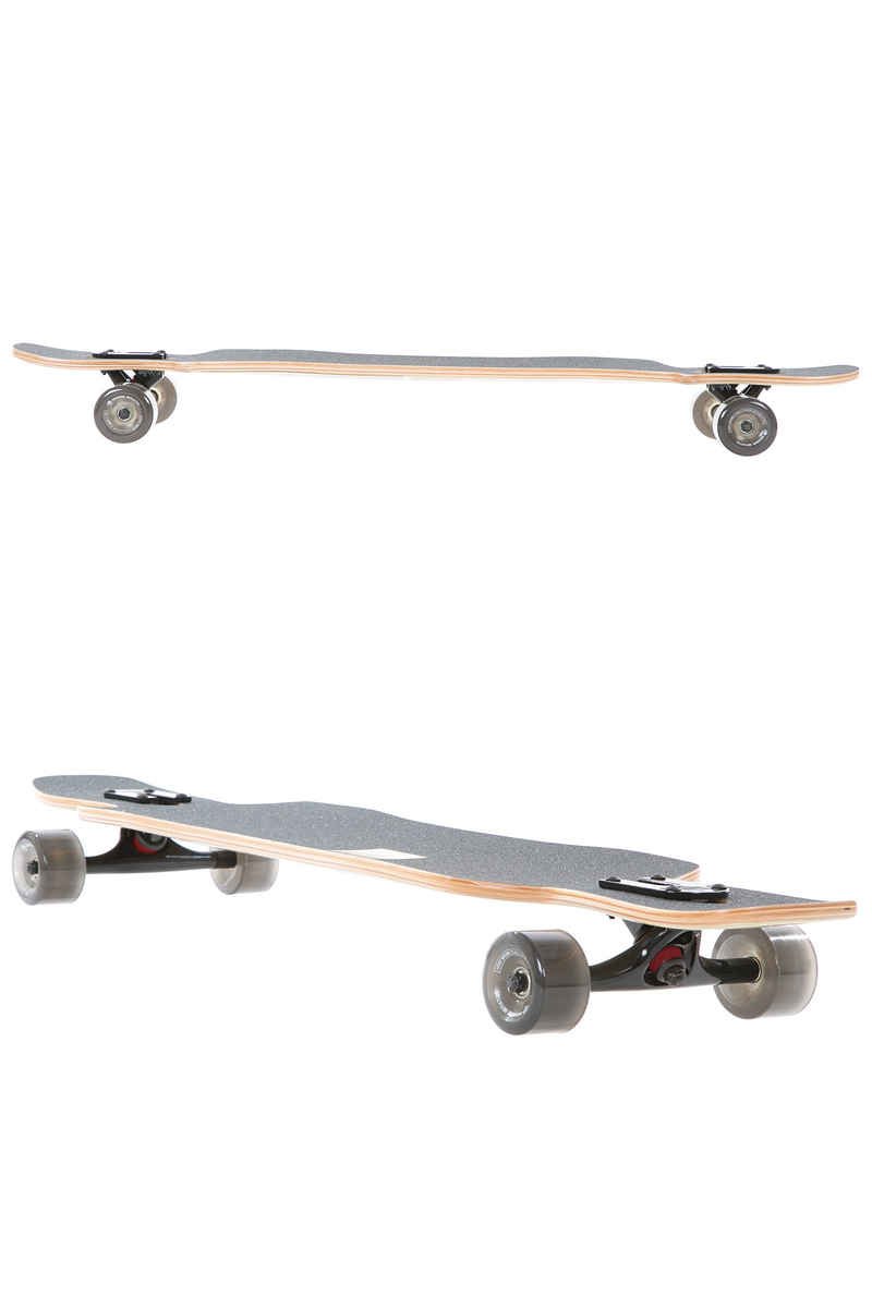 "Arbor Catalyst Artist Collection 41"" (104cm) Komplett-Longboard"