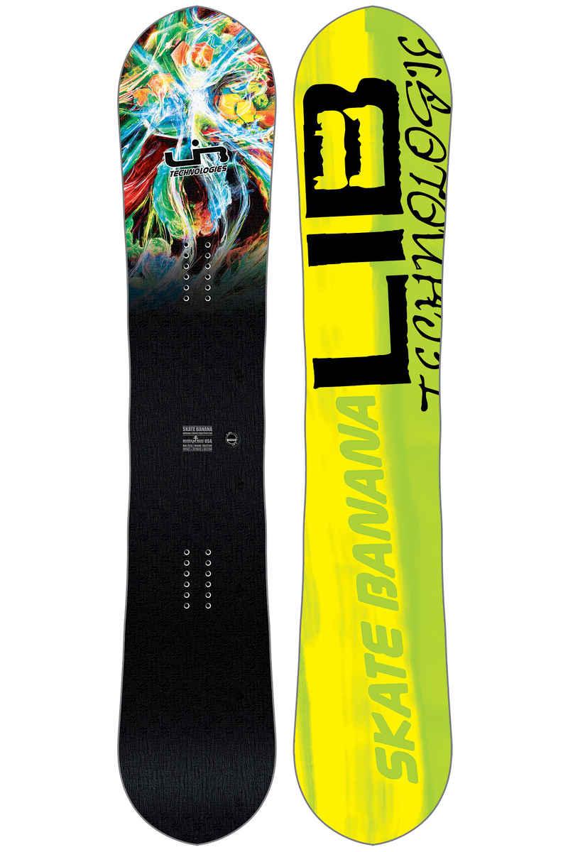 Lib Tech Skate Banana 153cm Wide Snowboard 2017/18
