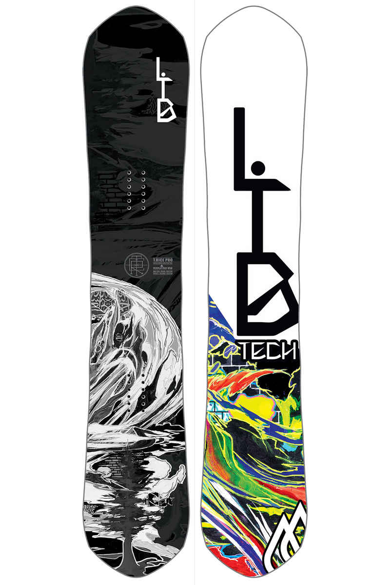 Lib Tech Travis Rice Pro 161.5cm Snowboard 2017/18