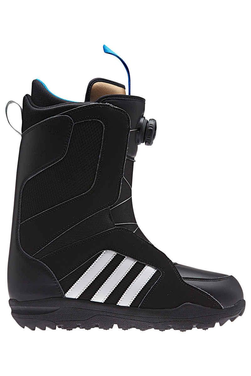 adidas Tencza ADV Boots 2017/18 (core black)
