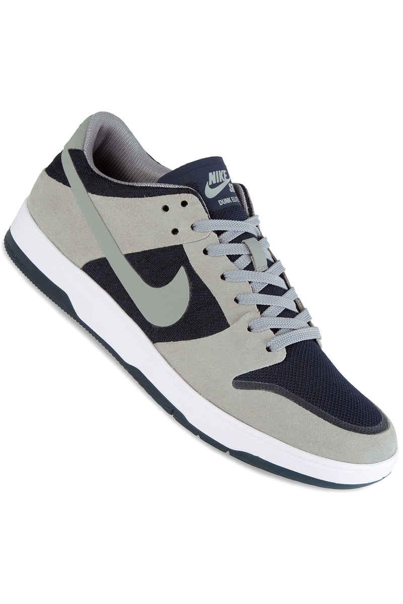 Nike SB Zoom Dunk Low Elite Schuh (medium grey)