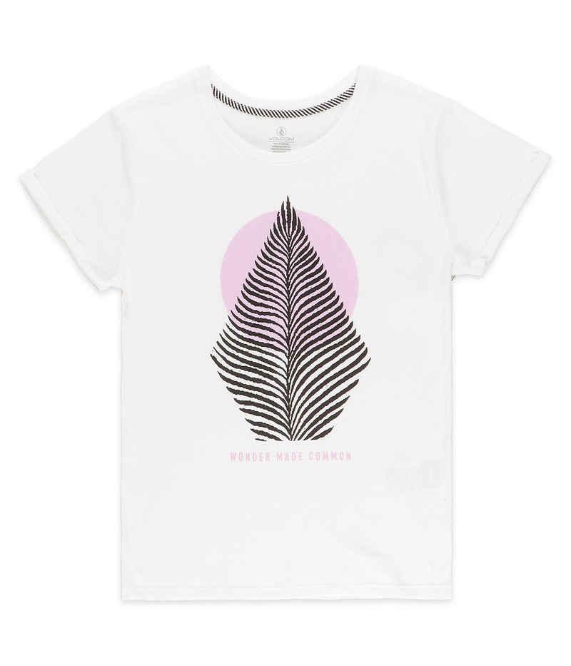 Volcom Radical Daze T-Shirt women (star white)