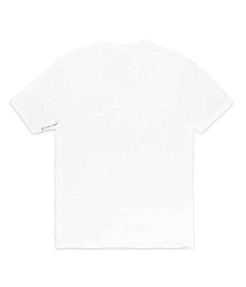 Volcom Stone Blank Camiseta (white)