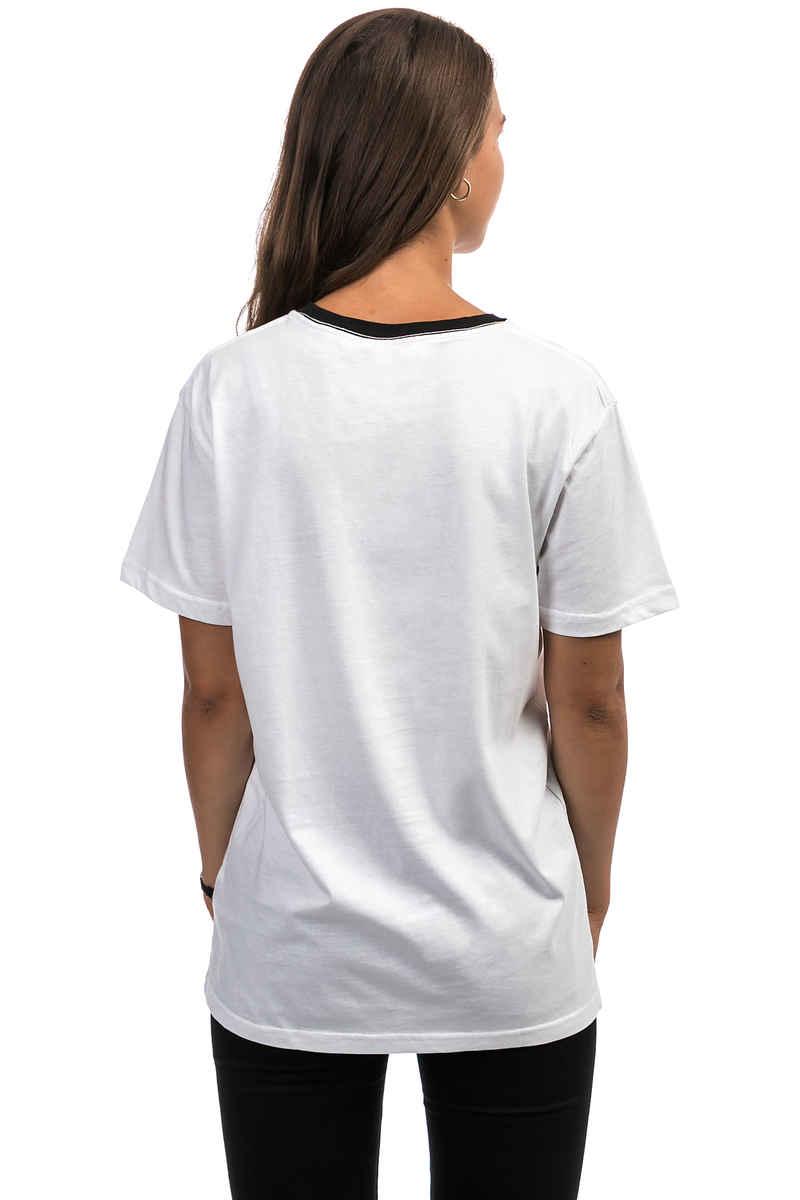 Volcom Simply Stoned T-Shirt women (white)