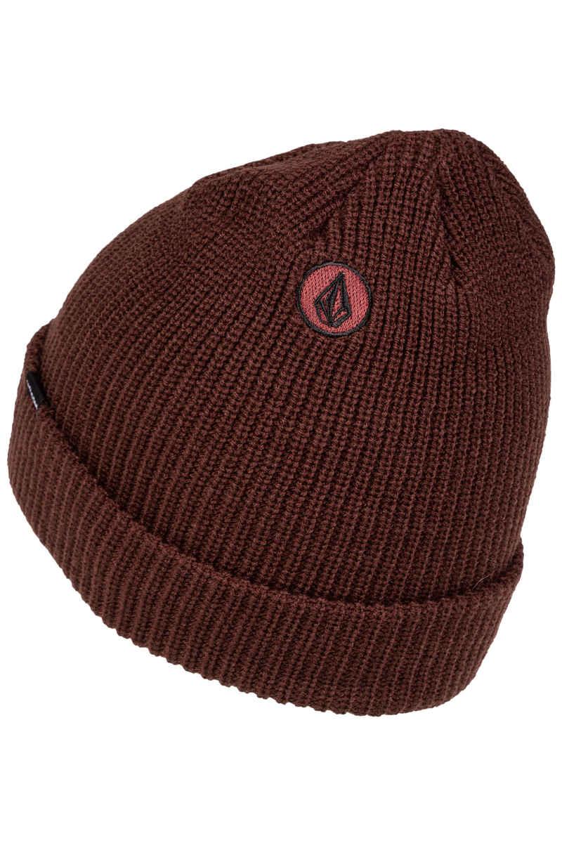 Volcom Sweep Bonnet (burnt red)