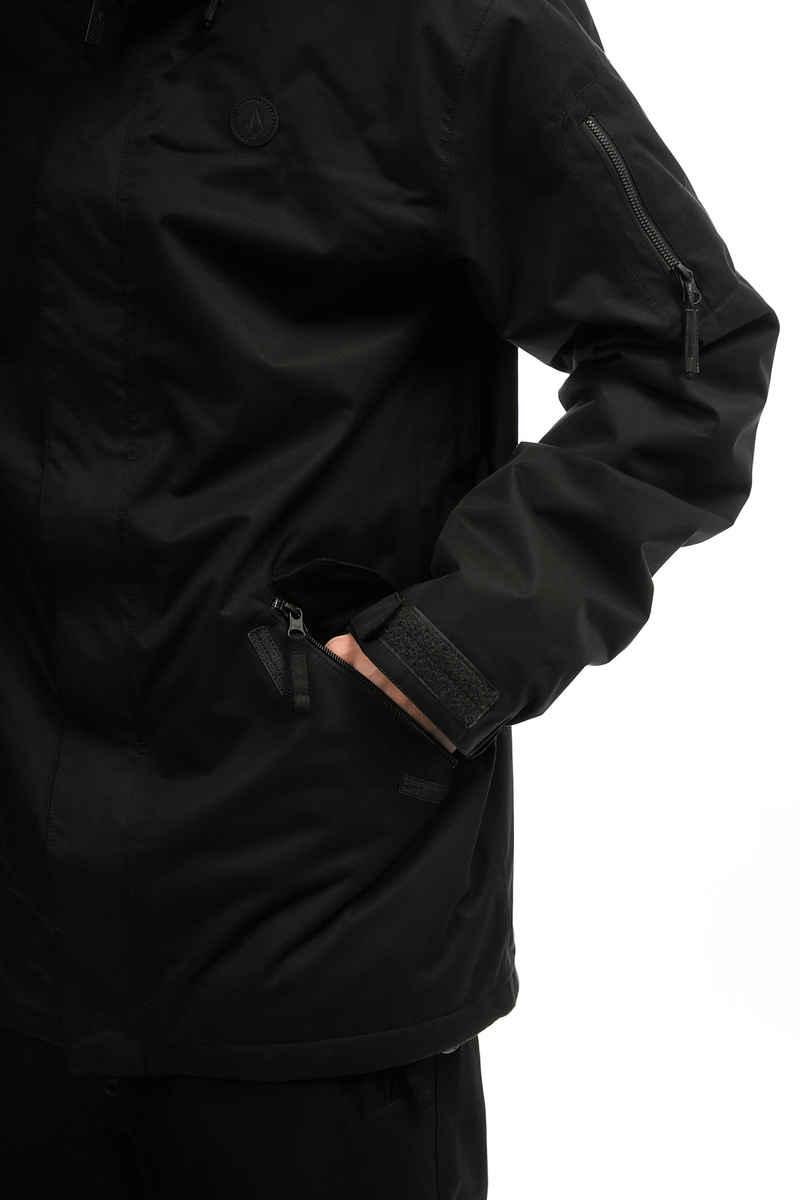Volcom Padron Insulated Snowboard Jacke (black)