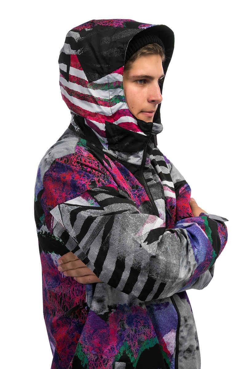 Volcom Prospect Insulated Snowboard Jacke (multi)