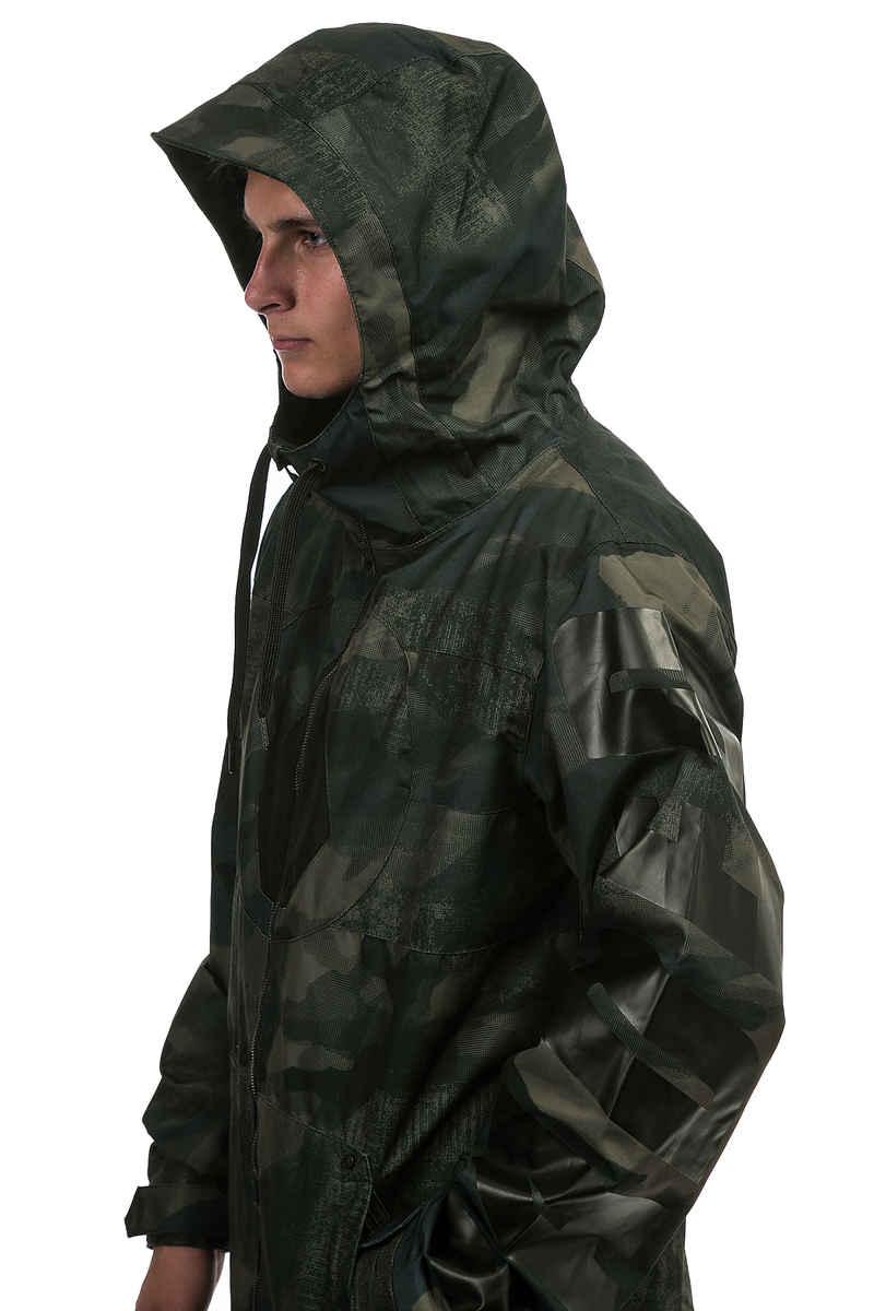 Volcom Hal Snowboard Jacke (camouflage)
