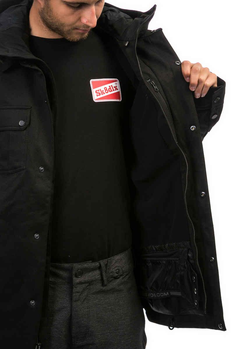 Volcom Creedlestone 2 Stone Snowboard Jacket (black)