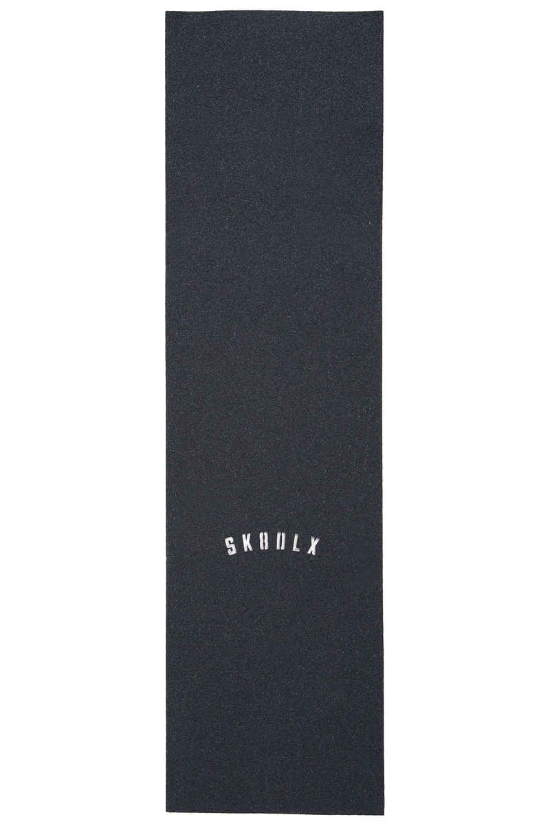 SK8DLX Script Die Cut Grip adesivo (black)