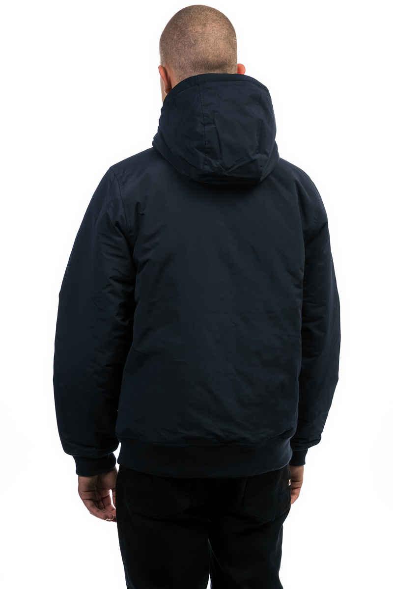 Carhartt WIP Kodiak Jacke (dark navy black)