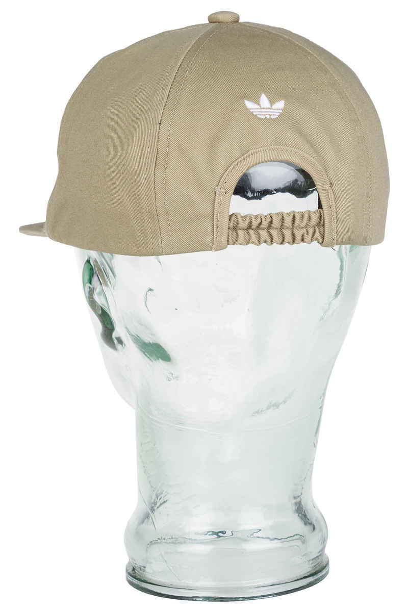 adidas Skateboarding x A$AP Ferg Trap Snapback Cap (hemp)