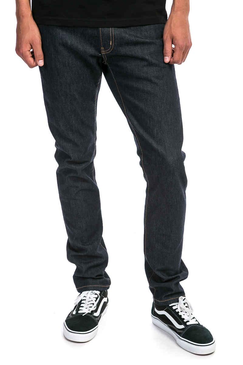 Carhartt WIP Rebel Pant Coronado Jeans (blue rinsed)