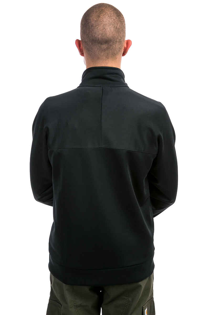Carhartt WIP Beta Track Jacke (black)
