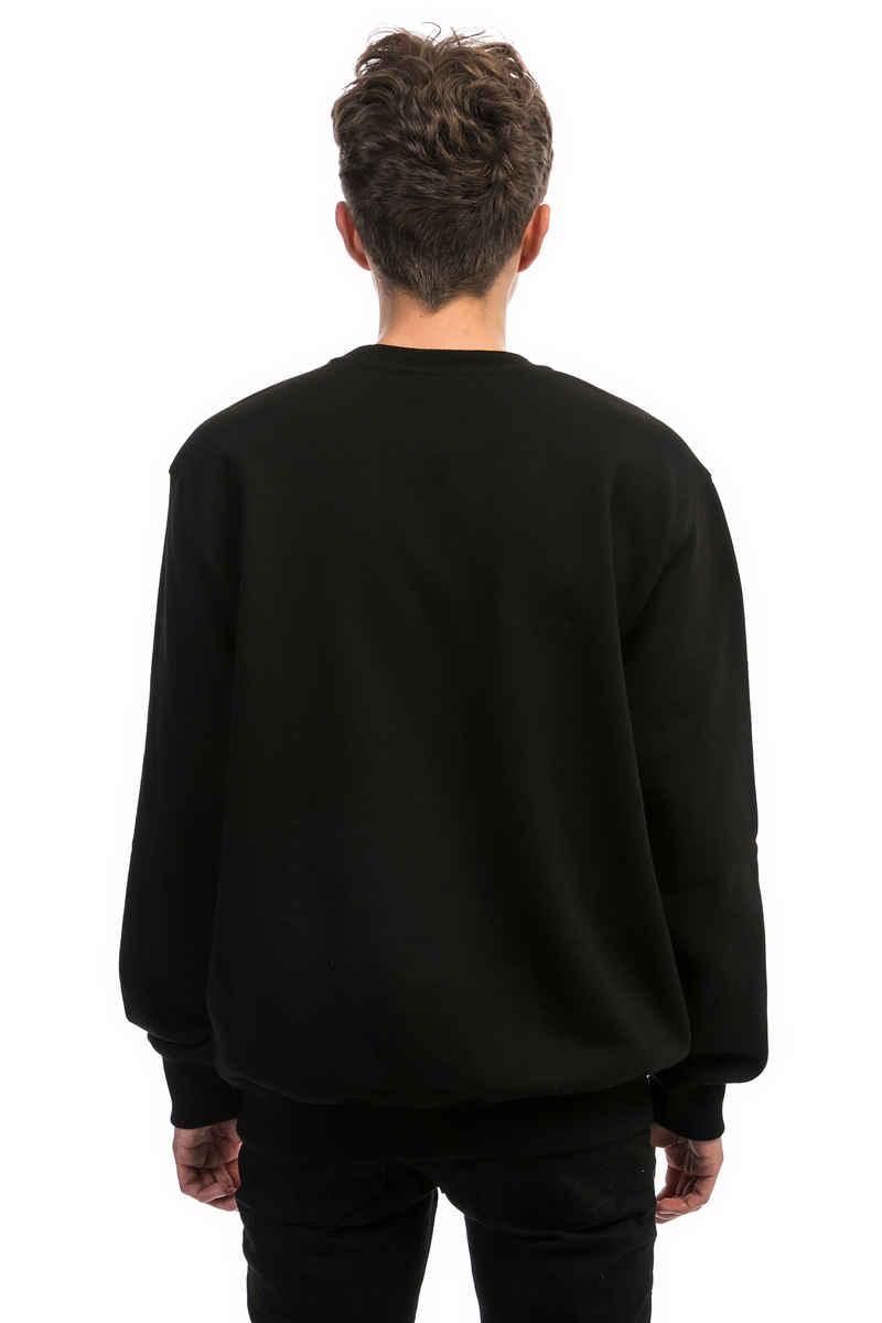 Carhartt WIP Heavy Sweatshirt (black wax)