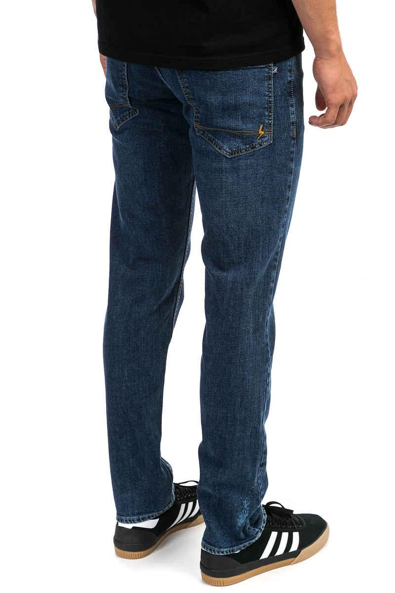 REELL Nova 2 Jeans (premium mid wash)