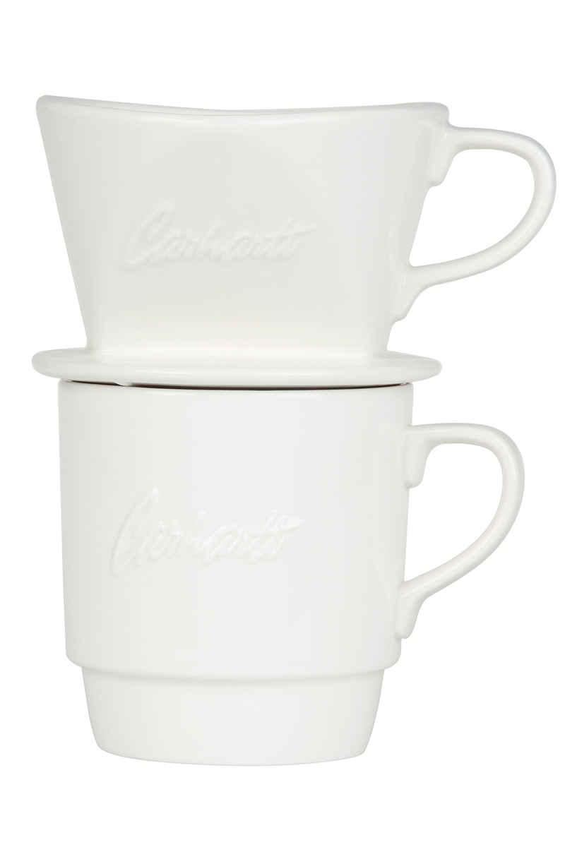Carhartt WIP Coffee Dripper Acces. (white)