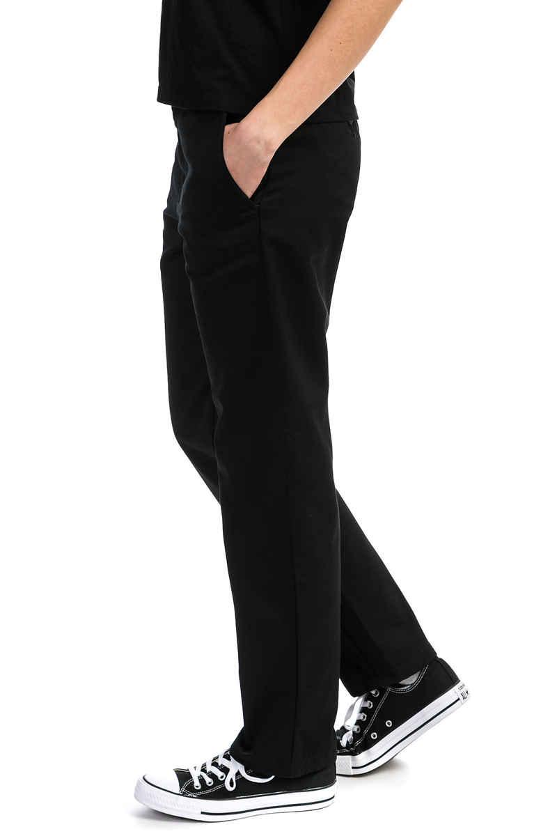 Carhartt WIP W' Master Pant Denison Pants women (black rinsed)