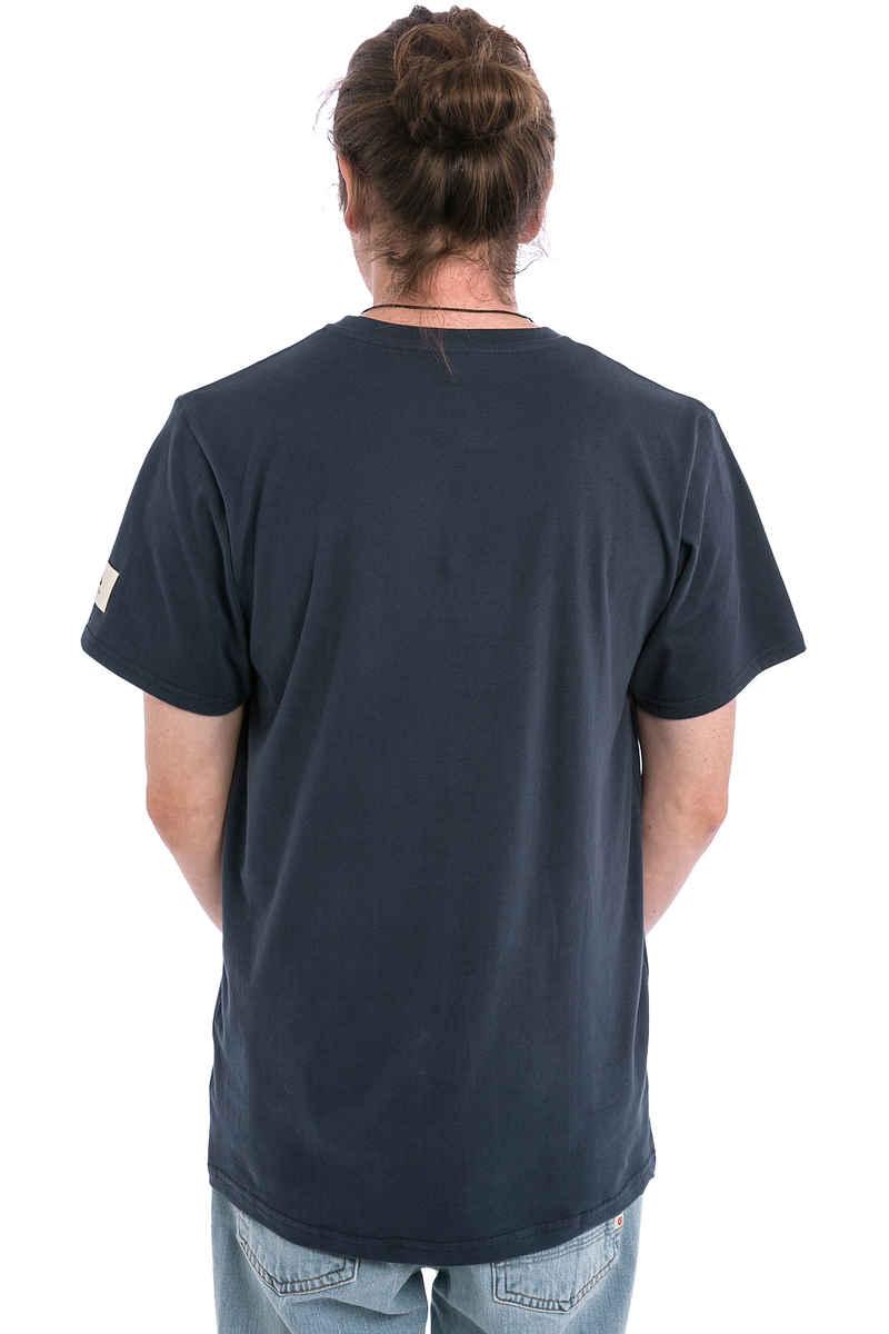 Anuell Deiter T-Shirt (navy)