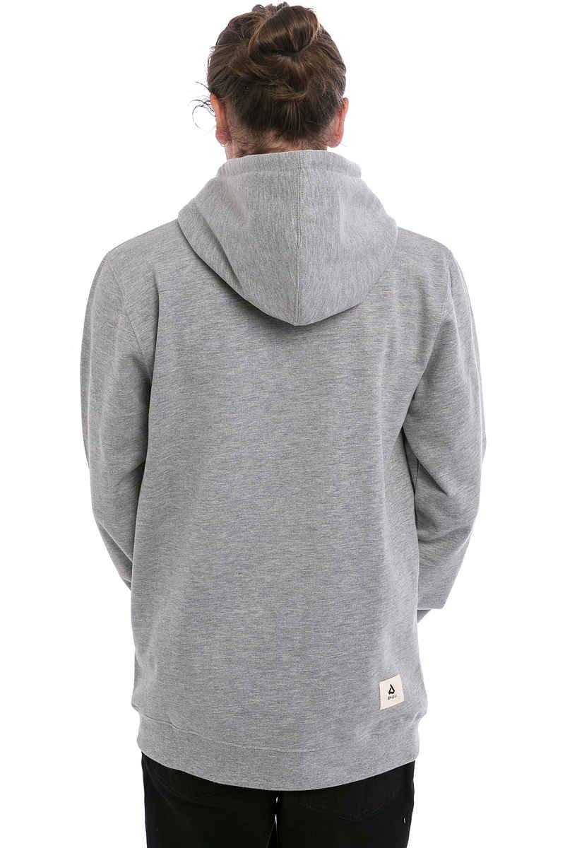 Anuell Dilmore Hoodie (heather grey)