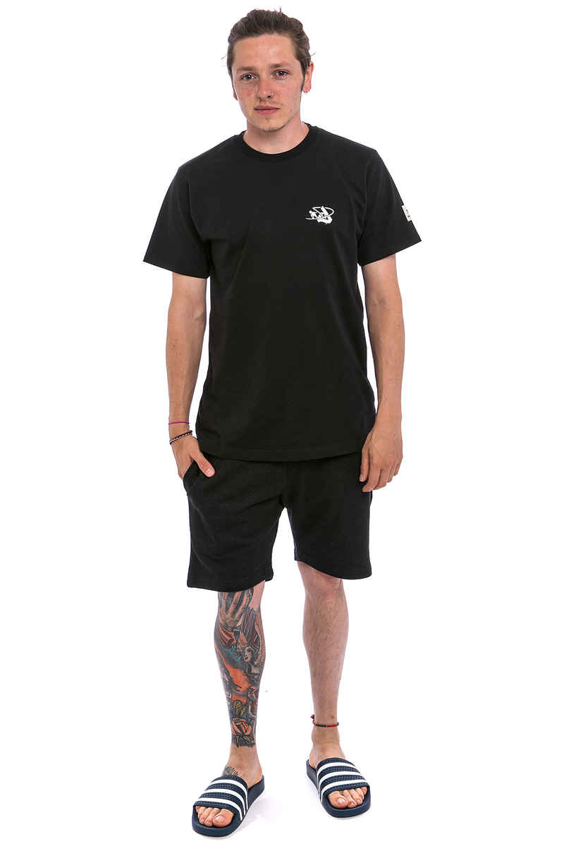 Anuell Loseph Shorts (black)