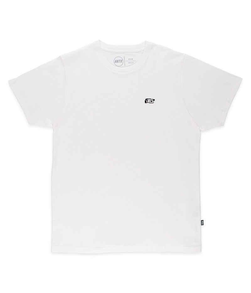 Antix Vaux T-Shirt (white)