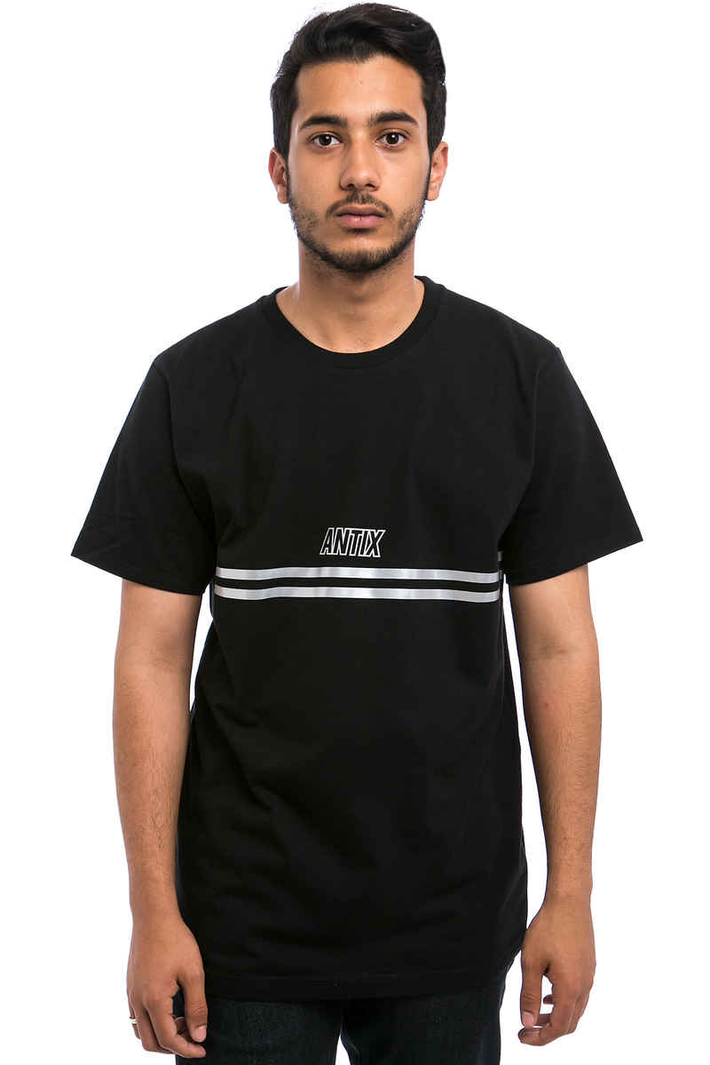 Antix Reflex T-Shirt (black)