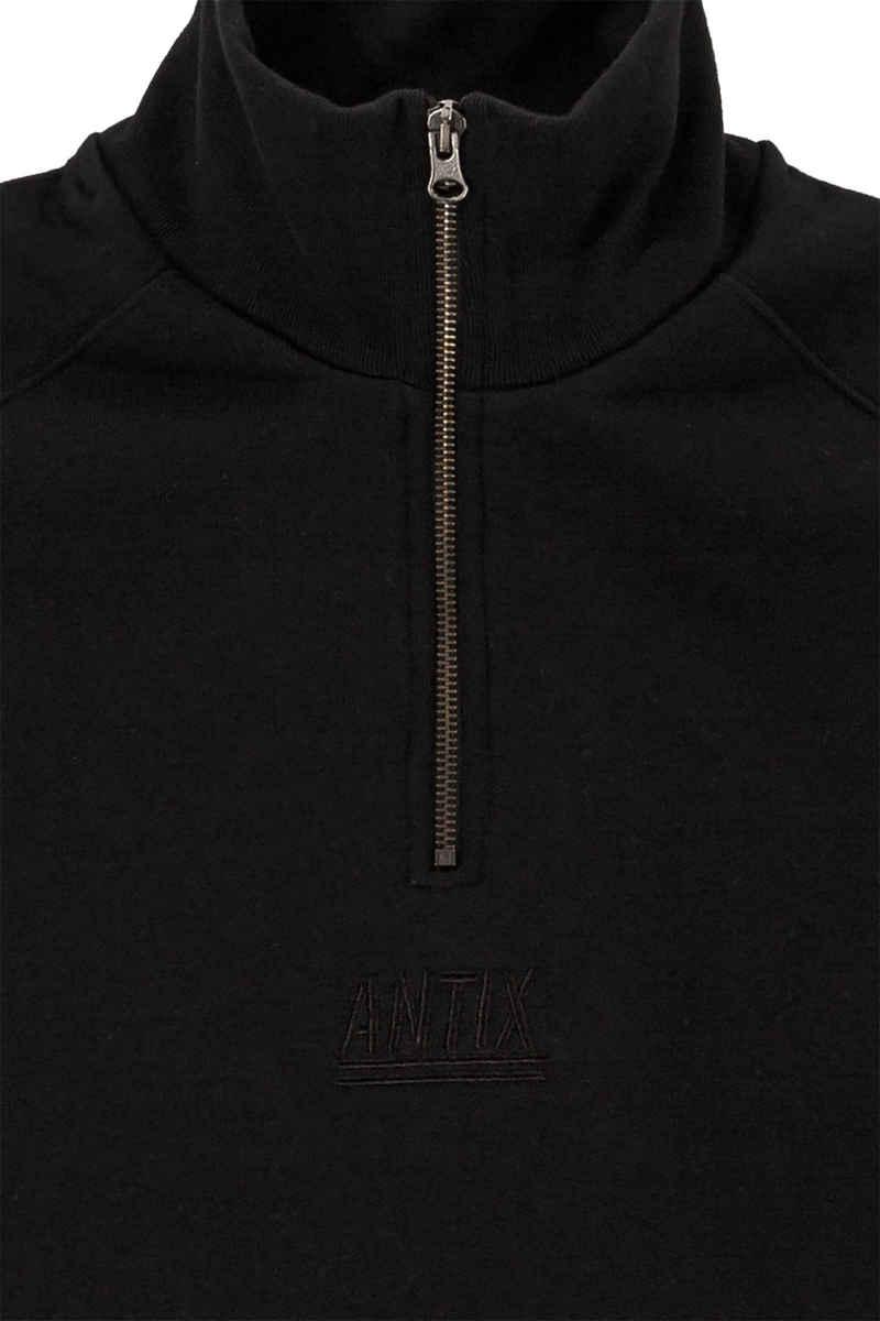 Antix Half Zip Felpa