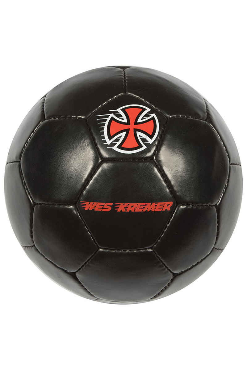 Independent Wes Kremer Soccer Ball Acces. (black)
